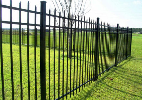 забор из профильной трубы в Оренбурге